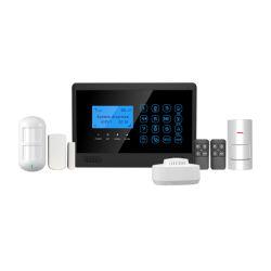 نظام إنذار WOLF Guard Tuya Home GSM WiFi