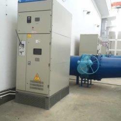 6-35Кв реактивной мощности местных компенсации для установки двигателя 1000 квар