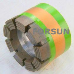 Triple Tube Hmlc Nmlc de carottage diamant Foret de base