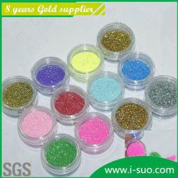 Hochtemperatur und Shinning Glitter Powder für Plastic Products