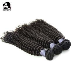 髪を増やすのに役立つ、ファッショナブルで質の高いヒューマンヘアクロージャー
