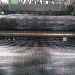 304 316 Construction en acier inoxydable Treillis soudés de bord
