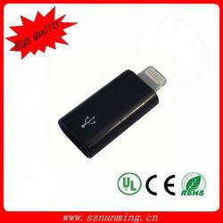 8pin USB Adapter для iPhone5S (NM-USB-534)