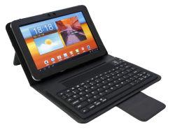 Клавиатура для Bluetooth для Samsung Galaxy Tab 8.9inch P7300/P7310 (УК-P2089)