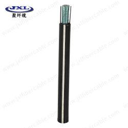 Cable de fibra de la cinta del conducto de varios núcleos de 144-288core Gyxdtw Backbone de comunicación específico para la comunicación