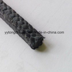 Высокое качество волокна Carbonized упаковки с тефлоновой подложки