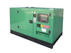 gruppo elettrogeno insonorizzato di Genset del motore diesel del generatore di potere 100kVA