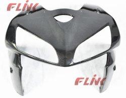 De VoorStroomlijnkap van de Delen van de Vezel van de Koolstof van Motorycycle voor Honda Cbr600rr 05-06