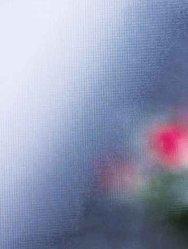 Clear Mistlite Pattern Glass 3.5 مم