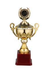 2013の新しいデザイン賞のトロフィのコップFb2013