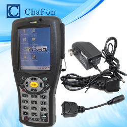 13.56MHz/UHF stellen HandWiFi/GPRS/ID Barcoe RFID Netz-Leser komplettes englisches Sdk, Demo-Software, Quellencode und Manul zur Verfügung