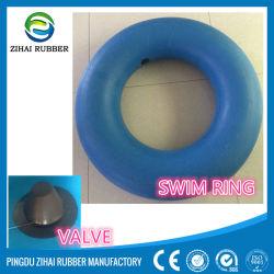 Het zwemmen de Blauwe Binnenband van de Ring 45 Duim van Rubber Zihai
