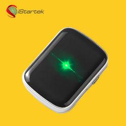 Vía Teléfono Celular Location Free Teléfonos Móviles de Google Maps Live seguimiento GPS más pequeño dispositivo disponible