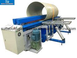 1500mmの長さおよび2-30mmの厚さプラスチックシートの溶接の圧延機