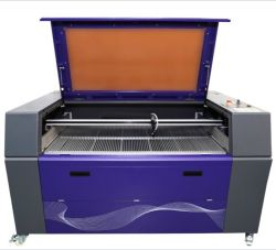 Argus machine à gravure laser CO2 SCU1290 SCU1390 pour le bois de l'artisanat de la publicité de l'acrylique