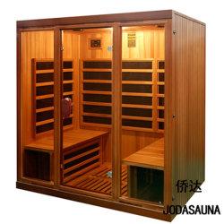 Удобные до сих пор для домашних спа инфракрасная сауна