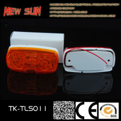 مصباح جانبي لشاحنة ذات مؤشر ضوئي LED (TK-TLS011 10LED)