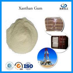 La perforación petrolera xantano goma de mascar de grado (DE VIS).