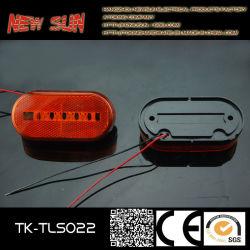 مصباح جانبي لشاحنة ذات مؤشر ضوئي LED (TK-TLS025 10LED)