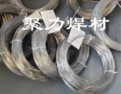Flux Cladded Hardbanding noyauté bardage de soudure en acier inoxydable avec certificat CE
