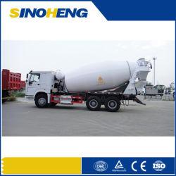 شاحنة مزج الخرسانة HWO 12 مترًا مكعبًا مع جودة عالية
