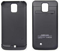 3500Мач внешнего аккумулятора для Samsung S5 I9600