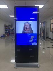 LCD-speler digitale Kiosk Reclame Totem