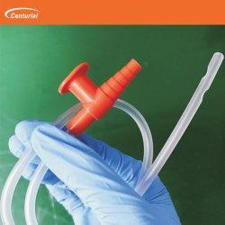 سعر جيد PVC شفط القسطرة أداة طبية من Centurial Medical