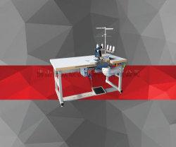 آليّة [فلنجنغ] آلة مع حزام سير و [جوكي] يخيط رأس [7ا] ([زل-فغ-7ا])