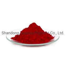 Rouge poudreuse 122 pigments organiques pour le revêtement et de peinture rose CAS 980-26-7 (E)