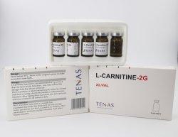 Peso Lossing prodotto con iniezione di L-carnitina Best Price per dimagrimento