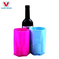 Refrigeración la refrigeración de la cerveza del refrigerador Gel Botella de vino de regalo de la bolsa de congelador Tema