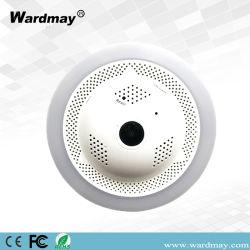 Wardmay 1080P Rauchmelder WiFi drahtlose Hauptwarnung CCTV-Kamera von den CCTV-Kamera-Lieferanten
