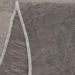 China Factory Super Soft Schöne Bedruckte Baumwolle Stoff 50% Seide 50% Baumwolle Einfarbig Garn gefärbt leicht Digital gedruckt 12mm Seide Baumwollstoff für Rock Kleid