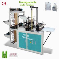 Компьютер Cotroller многофункциональный холодной резки HDPE LDPE Bag машины для принятия решений футболка мешок, плоские сумки