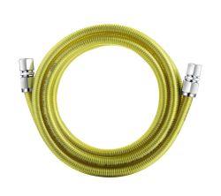 Gas-Schlauch des Qualitäts-Edelstahl-304