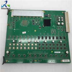 GE Voluson S6 Voluson S8 P8 Bf64 Board 5396937-2/ Instrumento cirúrgico do quadro ultrassónico