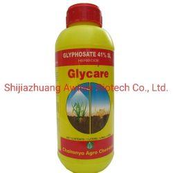 Glyphosate (95%TC、360g/L SL、480g/L SL、540gL /SL、75.7%WSG)