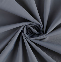 100% gerecycled polyamide 400 t dont jas met voering van laagje Waterdichte en ademende voering