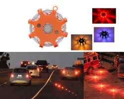 [لد] أمان توهّج سهم سطحي حركة مرور برق ضوء آمنة [ورنينغ ليغت] [لد] طريق توهّج سهم سطحي [إمرجنسي ليغت]