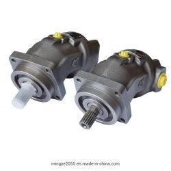 Rexroth A2FM63 A2fo63 Typ 63cc 3750rpm örtlich festgelegte Kolbenringhydraulikpumpe/Motor