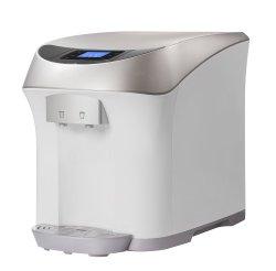Commerce de gros des piles alcalines UV RO refroidisseur d'eau potable froide chaud électrique Prix Distributeurs