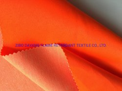 Tessuto ignifugo/tessuto impermeabile/tessuto fluorescente con Oeko Tex 100