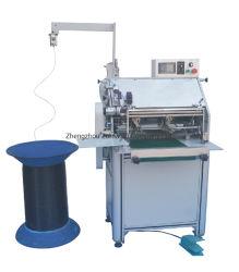 حلزوني معدني Binder ملف واحد تشكيل حلزونية آلة ربط الحلق الحلزوني الماكينة