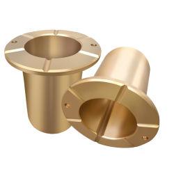 Fundição britador de cone do Rolamento de Globo de bronze de chumbo Alta