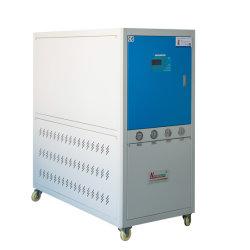 Refrigeratore raffreddato ad acqua industriale del laser Daikin Danfoss Colpland del glicol per il sistema di refrigerazione freddo