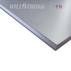 保証20年のの建築材料の耐火性アルミニウム合成物Panel/ACP