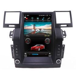 Sport 2005-2009 Android 10 autoradio Multimedia Video Player HiFi Geluid Stereo effect GPS Navigatie voor Land Rover Range Rover