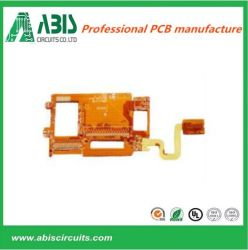 Shenzhen Electronics Mobile Phone Enig Flexible Print Circuit Board PCB サプライヤ