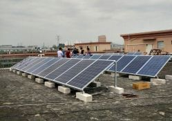 가족을%s 가정 태양 에너지 저장 시스템을%s